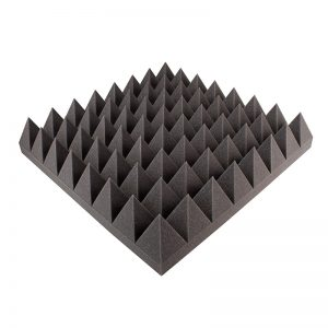 Pyramid Acoustic Wall Panels