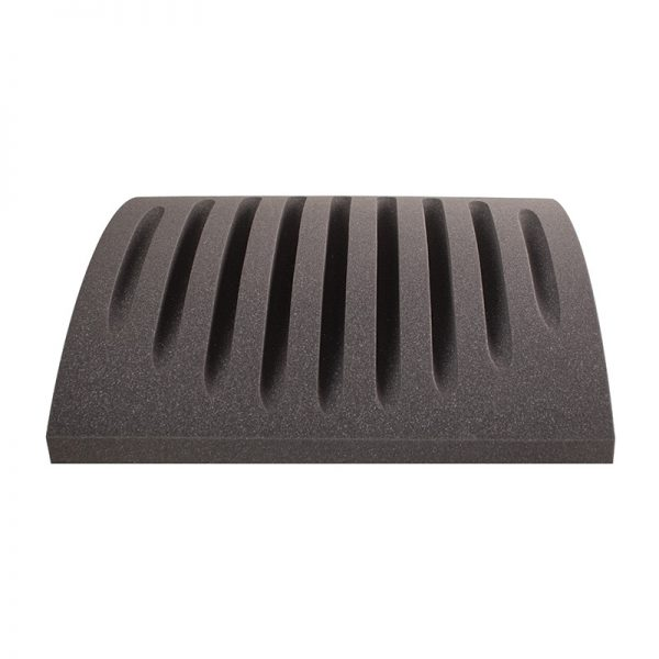 250mm speaker music studio acoustic foam panel