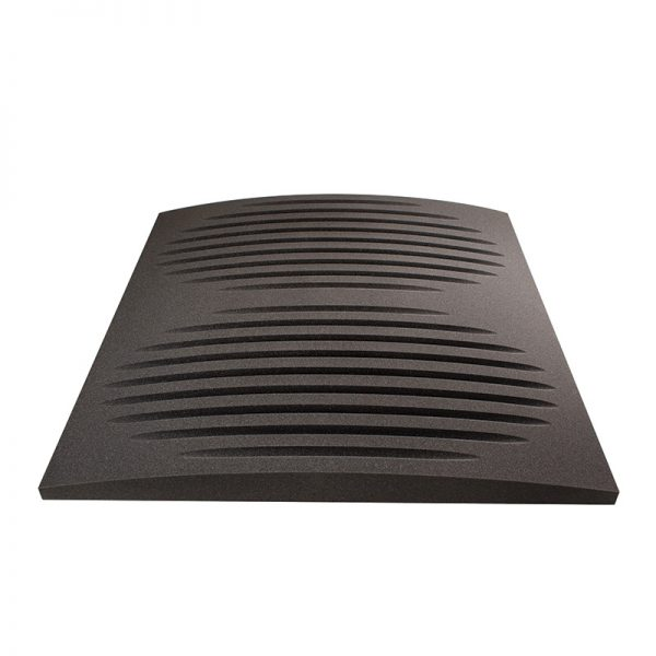 500mm speaker music studio sound proofing foam
