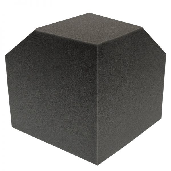 Foam Bass Trap Corner Cubes
